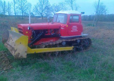 Skansen Starych Ciągników i Maszyn Rolniczych (11)