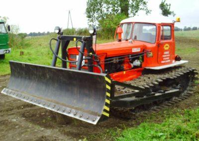 Skansen Starych Ciągników i Maszyn Rolniczych (12)