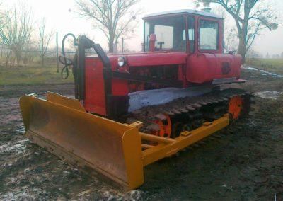Skansen Starych Ciągników i Maszyn Rolniczych (9)